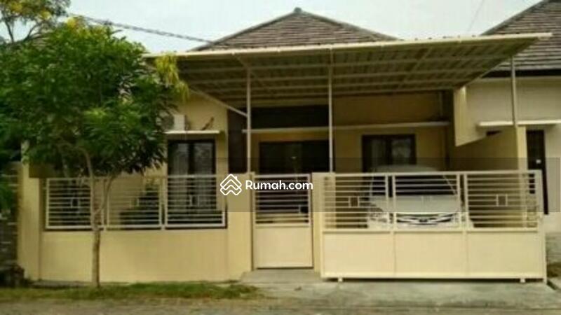 Dijual Rumah Kahuripan Nirwana Blok BB Sidoarjo Taman Pinang #106466259