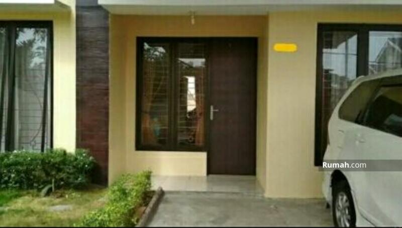 Dijual Rumah Kahuripan Nirwana Blok BB Sidoarjo Taman Pinang #106466261