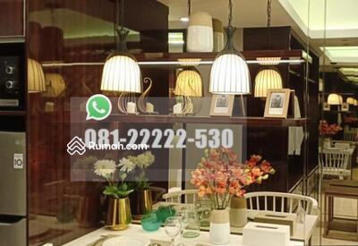 Dijual - Apartemen Trans Park Cibubur