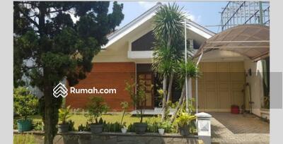 Dijual - Dijual Rumah Ngebut Singgasana Pradana Termurah, Bandung
