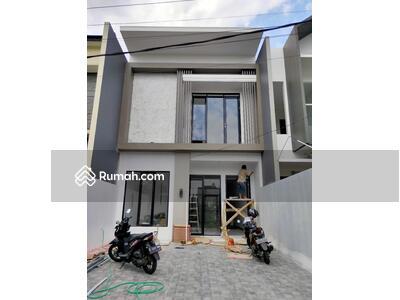 Dijual - dijual rumah 2 lt murah lux mewah bagus Mekar Wangi Bandung dekat tol