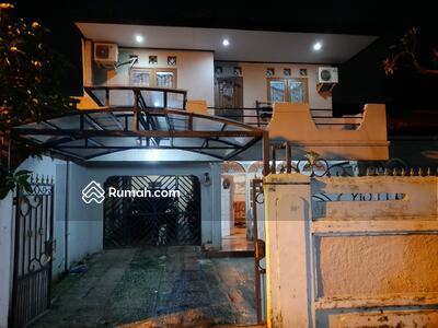 Dijual - Rumah 2 Lantai di Semper, Cilincing, Jakarta Utara