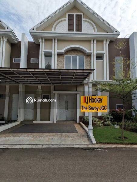 Disewakan Rumah di Jakarta Garden City Cluster Thames #106481643