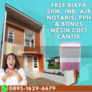 Dijual - Rumah Murah Bandung barat