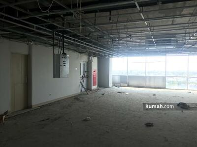 Dijual - Office Space CONCH Building Pantai Indah Kapuk