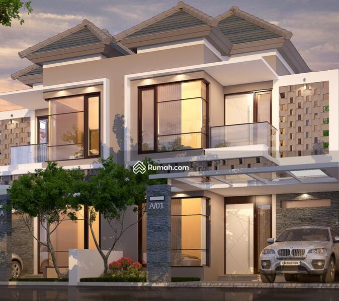 Rumah di Cinere. Konsep Smarthome 2lt 500m dr Cinere Raya #106488281