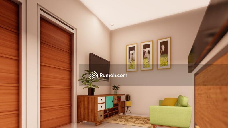 Rumah Baru Minimalis 2 Lantai Syariah Cimuncang #106488731