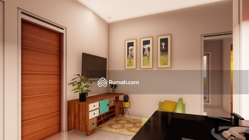 Rumah Baru Minimalis 2 Lantai Syariah Cimuncang #106488733