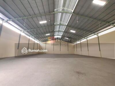 Dijual - Jual Gudang Cocok Untuk Usaha & Industri KIC Gatot Subroto Gatsu Semarang - 5701