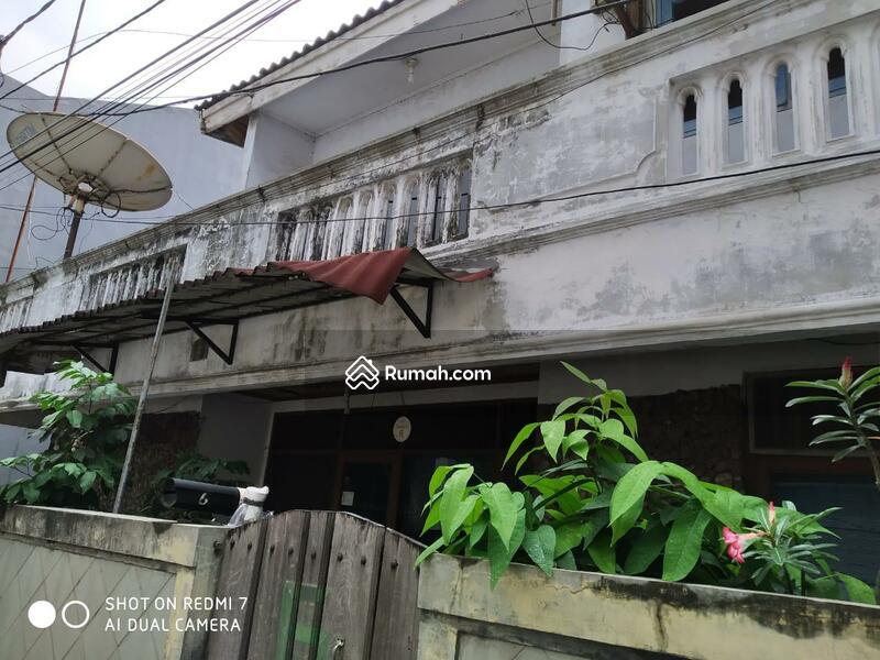 Dijual Rumah 2 Lantai di Tanjung Duren Jakarta Barat #106494495