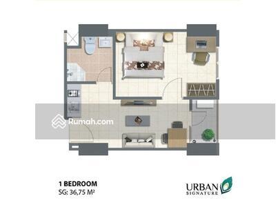Dijual - Apartemen Murah Fasilitas Lengkap di Ciracas