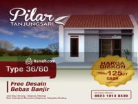 Dijual - Rumah minimalis di Bandung