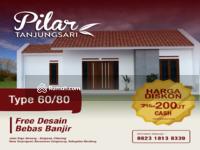 Dijual - Jual Rumah murah & berkualitas di Bandung