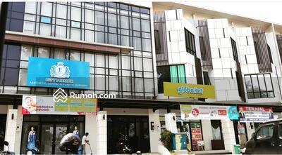 Dijual - Ruko Super Strategis di Boulevard Jakarta Garden City