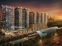 Dijual - Jual Murah Apartemen Royal Sentul Park Type Studio di Sentul Bogor