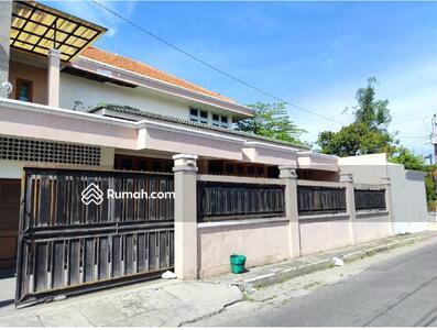 Dijual - Rumah Solo Surakarta Serengan