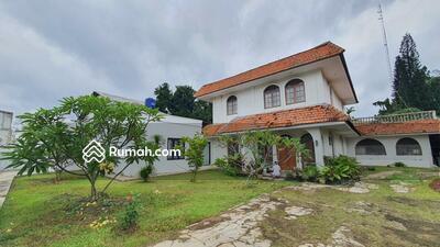 Dijual - Rumah Taman Asri Luas Hitung Tanah Jl. Merpati Ciputat Tangsel