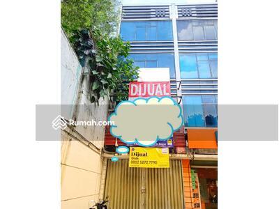 Dijual - Ruko Strategis di Jalan Pajajaran Kota Bogor