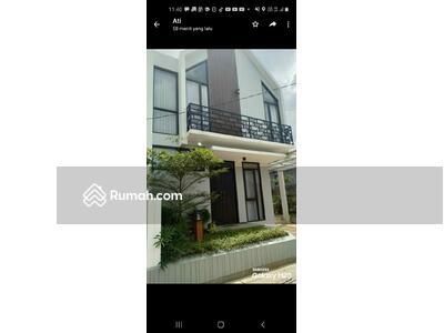 Dijual - Rumah Cluster 2 Lantai Bagus di Duren Sawit Jakarta Timur 1, 6 M