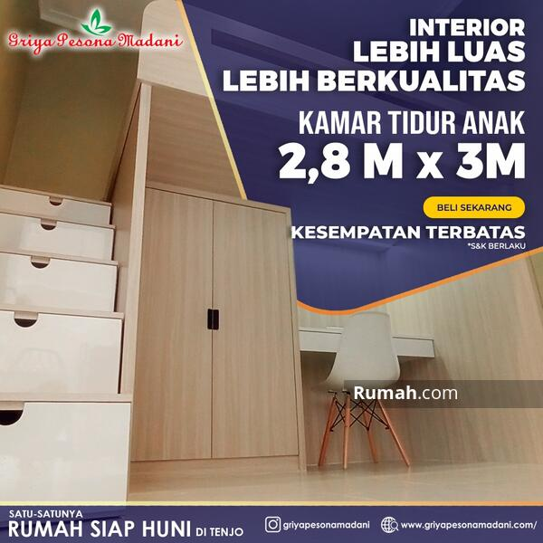 Rumah 1 Lantai Murah Di Perbatasan Kabupaten Tangerang Dan Bogor #106523309