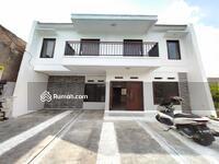 Dijual - Rumah Baru Siap Huni JakSel dekat pintu Tol Andara dan stasiun lenteng