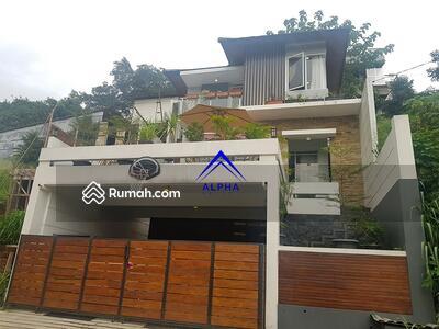 Dijual - Dijual Rumah Di Cikutra Bandung