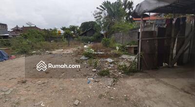 Dijual - Tanah di Jl. Gunung Salak, Padang sambian kelod - Denpasar Barat. SHM, Luas 520 m2
