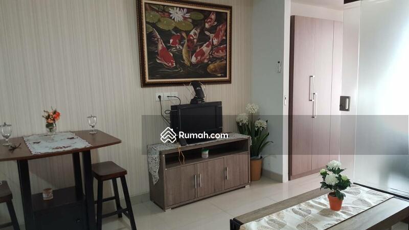 Dijual Apartemen Dago Suites 1 Br Furnished Lantai Rendah #106531165