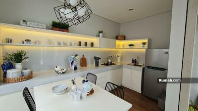 Dijual - Harga Terjangkau Dapat Rumah Mewah Cara Bayar Flexible