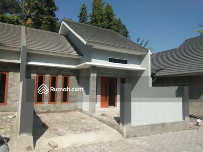 Dijual - Rumah Baru Siap Huni Dalam Cluster DI Mlati Sleman