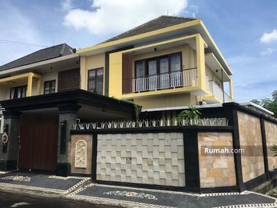 Dijual - Rumah Minimalis Ada Kolam Renang Di Tukad Badung Renon Dkt Sanur Barito Panjer Sesetan Sangglah Pedu