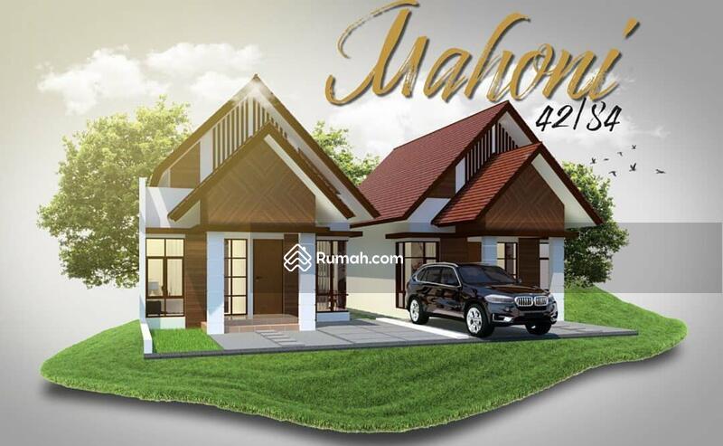 DP 0% Cicilan 1,8 jutaan harga 200 jutaan di Green Melwood Ciseeng Bogor #106544119