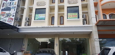 Disewa - Ruko Boulevard Sunset Road