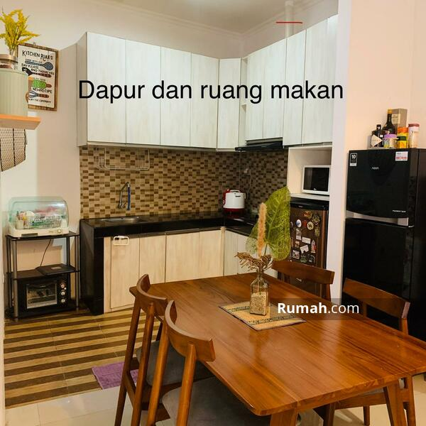 Dijual rumah murah 2 lantai di Cinere Depok #106548575