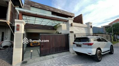Dijual - Rumah Mewah Di Kawasan Pemukiman Elite Renon Dkt Moh Yamin Hayam Wuruk Sanur Sesetan Sangglah