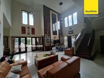 Dijual - Rumah Mewah Full Furnish di Bogor Raya Jual Cepat