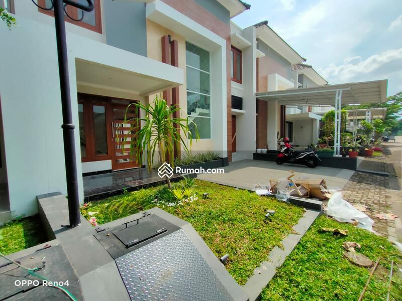 Rumah baru dalam perum elit Grand Tlogoadi #106565085