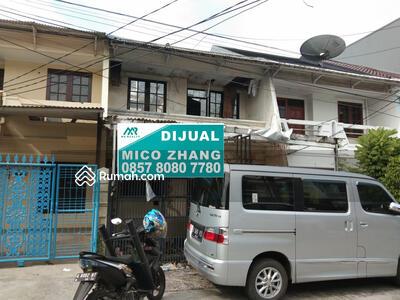 Dijual - MICO - Rumah tua Muara karang luas 120 m (LP445JUN)