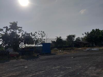 Dijual - Dijual Cepat Tanah di Cikarang 4, 7ha Pinggir Jalan Utama