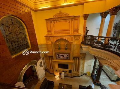 Dijual - Di Jual Rumah type Classic  Cluster Taman Mahkota Dian Istana