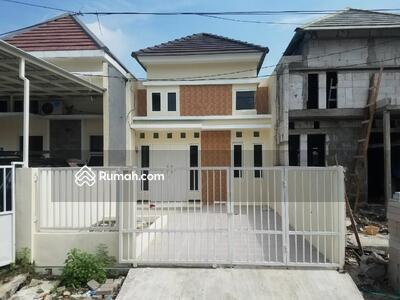 Dijual - Medayu Gununganyar Rungkut Surabaya Timur Rumah Baru 500 Jutaan