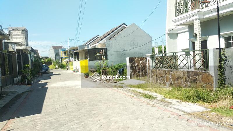 Tanah SHM Siap Bangun Surabaya Timur #106586869