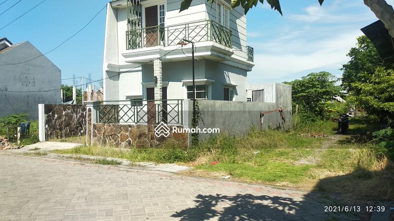 Tanah SHM Siap Bangun Surabaya Timur #106586905
