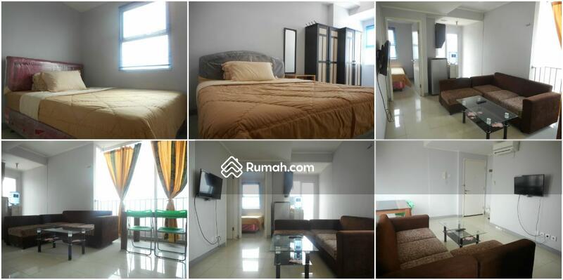 Apartemen Seasons City #106587857