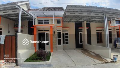 Dijual - Ihsan 2 rumah ready unit