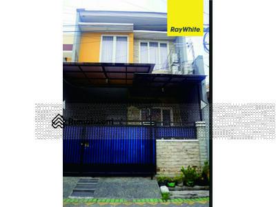 Dijual - Rumah Jl. Gubeng Kertajaya