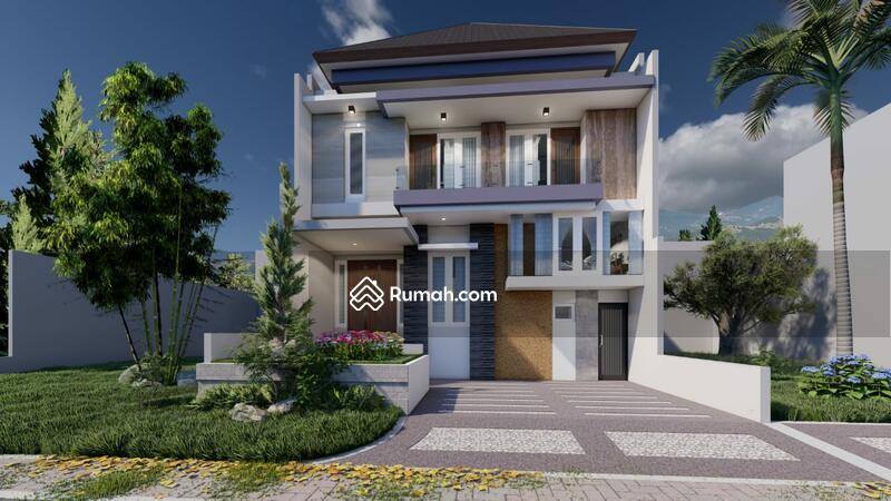 Dijual Rumah Citraland South Emerald Mansion TK11 #106594687