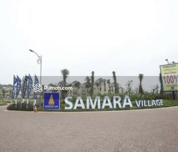 Disewa - Disewakan Rumah DI Samara Village, Gading Serpong