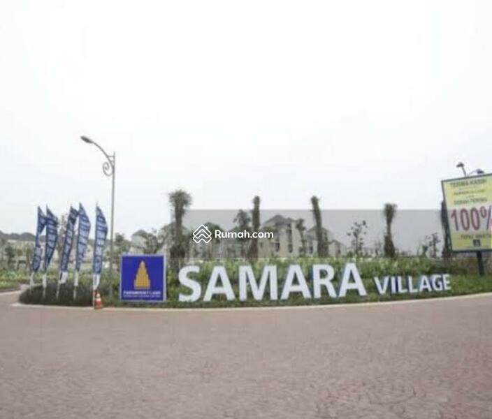 Disewakan Rumah DI Samara Village, Gading Serpong #106598673