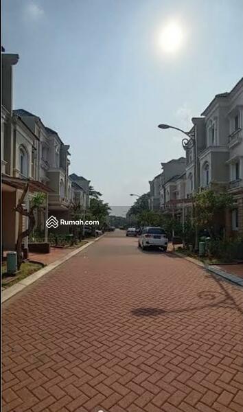 Disewakan Rumah DI Samara Village, Gading Serpong #106598687